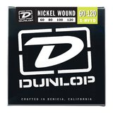 Dunlop Nickel Wound Bass