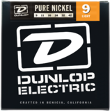 Dunlop Pure Nickel Electric