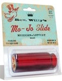 Dunlop Rev Willy's Mojo Glass Slide
