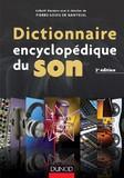Dunod Dictionnaire Encyclopédique du Son - 2e édition