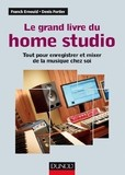 Dunod Le grand livre du home studio
