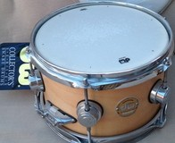DW Drums all maple satin oil collector's serie 10x6
