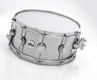 DW Drums Aluminum Collector's 14x6.5