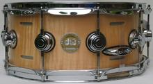 "DW Drums Caisse Claire Collector's Series Acoustic EQ 14""x6"""