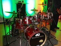 DW Drums Collectore Mappel
