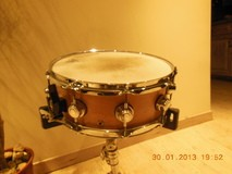 "DW Drums craviotto 14""x5.5""(edition limited)"
