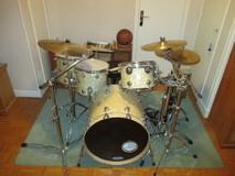 DW Drums DW érable 2009