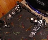 DW Drums DW4000