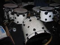 DW Drums finishPly