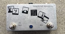 Dwarfcraft Devices Memento