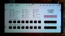 Dynacord Big Brain - 16 track digital sequencer