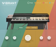 e-instruments Vibrant