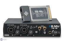E-MU 1616