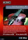 E-MU Virtuoso X