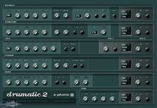 E-Phonic Drumatic 2.2 [Freeware]