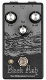 EarthQuaker Devices Black Ash