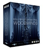 EastWest Quantum Leap Hollywood Orchestral Woodwinds Diamond Edition