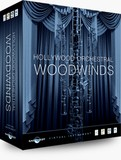 EastWest Quantum Leap Hollywood Orchestral Woodwinds Silver Edition
