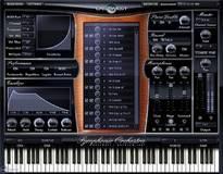 EastWest Quantum Leap Symphonic Orchestra Silver Play Edition