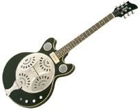 Eastwood Guitars Delta 6