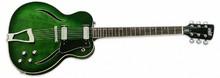 Eastwood Guitars Messenger