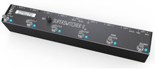 EC Pedals Custom Shop SuperSwitcher 2
