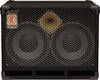Eden Bass Amplification D210XST
