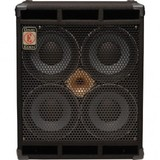 Eden Bass Amplification DX410XST