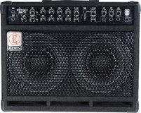Eden Bass Amplification EM275