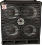 Eden Bass Amplification EN410XST