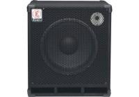 Eden Bass Amplification EX115
