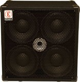 Eden Bass Amplification EX410