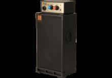 Eden Bass Amplification MicroTour