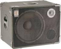 Eden Bass Amplification NSP115