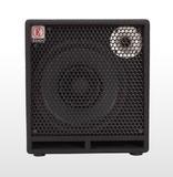 Eden Bass Amplification Terra Nova TN2251