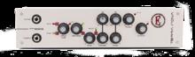 Eden Bass Amplification Terra Nova TN226
