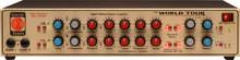 Eden Bass Amplification WT-1205