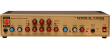 Eden Bass Amplification WT-800 The World Tour