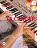 Editions Hit Diffusion Je débute le clavier + CD