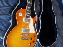 Edwards limited edition les paul