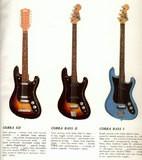 Eko Cobra Bass II