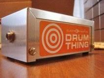 Electro Faustus EF105 Drum Thing