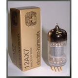 Electro-Harmonix 12AX7 Gold Pins