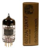 Electro-Harmonix 12AY7 Gold Pins