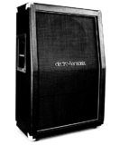 Electro-Harmonix 2x12 Cabinet