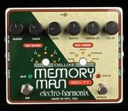 Electro-Harmonix Deluxe Memory Man 550-TT