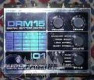 Electro-Harmonix DRM15