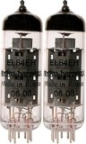Electro-Harmonix EL84 Matched Pair