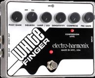 Electro-Harmonix White Finger XO