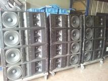 Electro-Voice XLC 127DVX